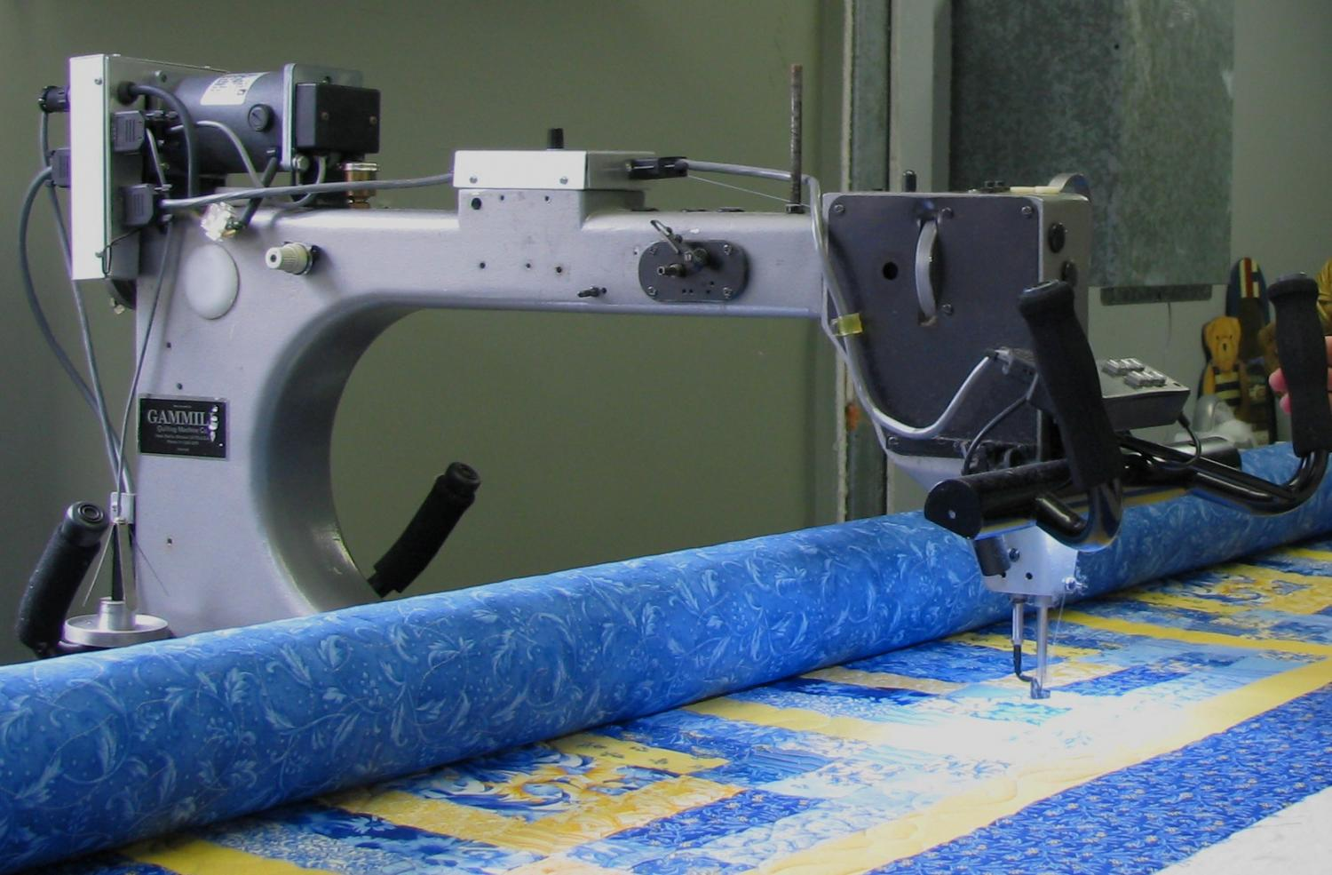 arm long machine longarm machines en hire of or quilt picture buy q quilting buybrother bernina