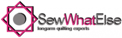 Sew What Else - Longarm Quilting Services Hamilton